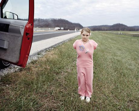Ami Stein Peri Rout 80 Kentucky 2005