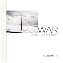 """Published September 2009: """"War is Only Half the Story, Vol Two"""" features the work of 2008 grant winner Kathryn Cook (""""Memory Denied: Turkey and the Armenian Genocide"""") as well as special first finalist Natela Grigalashvili and finalists Tinka Dietz, Christine Fenzl and Pep Bonet."""