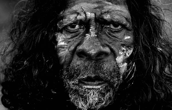 Aboriginal Elder Photographer of the Year Nic Ellis The West Australian