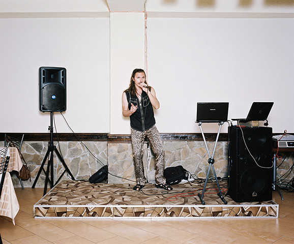 Rob Hornstra Sochi Singers